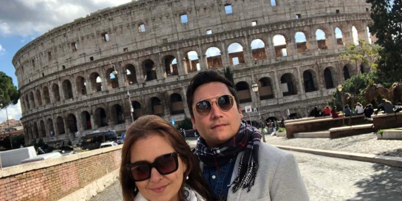 Online Tours - Roma