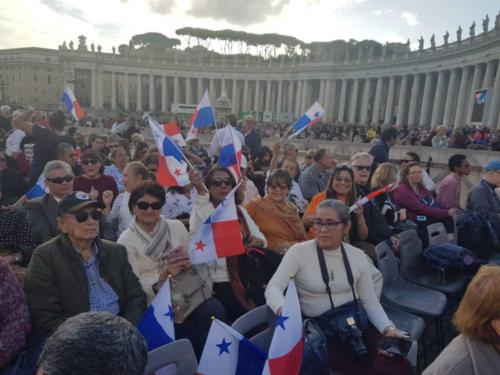 Online Tours - Plaza San Pedro Vaticano 5