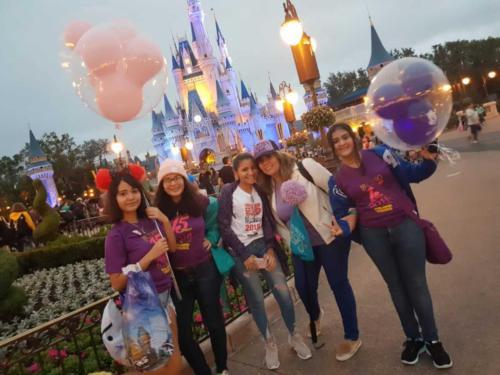 Online Tours - World Disney